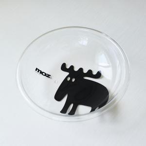 un bain × moz アクリル製洗面器 クリア 風呂用品 入浴剤|petstore
