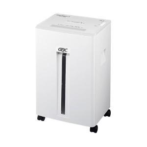 アコ 期間限定 ブランズ マイクロカットシュレッダー 市販 白 GCSSM30M