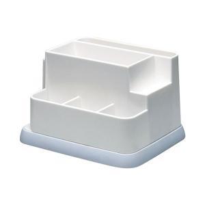 まとめ ソニック リビガクペンスタンドLV-8280-I アイボリー〔×10セット〕 迅速な対応で商品をお届け致します メイルオーダー