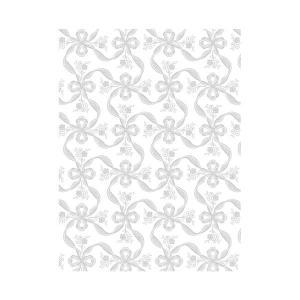 まとめ タカ印 年間定番 包装紙 格安 価格でご提供いたします フラールリボン銀 49-1805〔×30セット〕 半才判