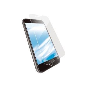 <title>まとめ エレコム iPhone 8 ガラスフィルム セラミックコート ブルーライトカット 売却 PM-A17MFLGGCBL〔×2セット〕</title>
