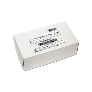 キヤノン 超激得SALE [再販ご予約限定送料無料] インクジェット対応ICカード Lite-S版 FeliCa
