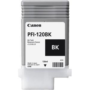 <title>業務用5セット 〔純正品〕CANON 2885C001 格安SALEスタート PFI-120BK インクタンク ブラック</title>