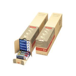 【商品名】 (まとめ)パナソニック アルカリ乾電池 単3形業務用パック LR6XJN/100S 1セ...