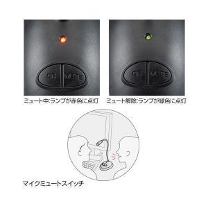 (まとめ) サンワサプライ USBマイクロホンMM-MCUSB25 1個 〔×5セット〕|petstore|05