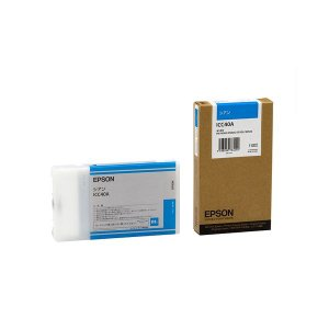 まとめ 送料無料(一部地域を除く) エプソン EPSON PX-Pインクカートリッジ シアン 〔×10セット〕 ICC40A 1個 110ml スーパーセール期間限定
