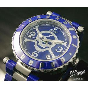 ダッドエンジェル 腕時計 メンズ 男 DAD701-04 petstore