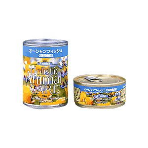 アズミラ 猫用オーシャンフィッシュ缶(156g)