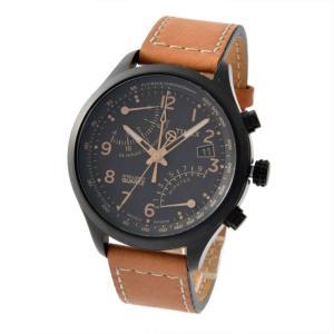 タイメックス TIMEX T2N700  Intelligent メンズ 腕時計|pettyne