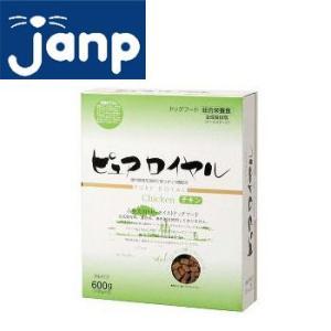 ジャンプ ピュアロイヤル チキン 600g 正規品|petwill30