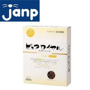 ジャンプ ピュアロイヤル フィッシュ 600g 正規品|petwill30