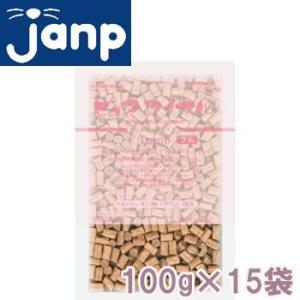 通販用 ピュアロイヤル ラム セミモイストフード(半生タイプ) 1.5kg(100g×15袋) 正規品