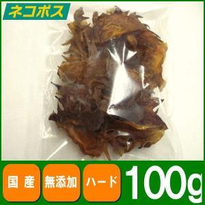 【ネコポス便対応】お徳用鶏とさか100g 送料260円|petyafuupro