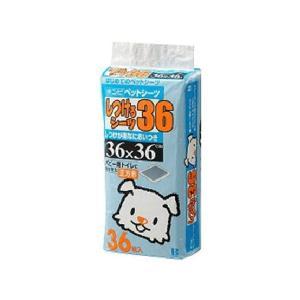ボンビ しつけるシーツ 36 1ケース(36枚×12袋)|petyafuupro