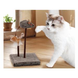 猫 おもちゃ necoco スイングチューチュー マウス|petyafuupro