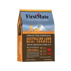 ファーストメイト ドッグフード オーストラリアンラム スモールバイツ(小粒) 2.3kg|petyafuupro