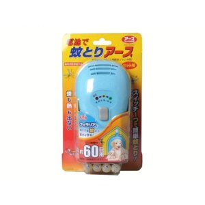 アース 電池で蚊とりアース ペット用|petyafuupro