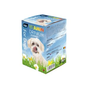 ビオ ビタミンドリンク 犬用 30ml×5P 【viyo】|petyafuupro