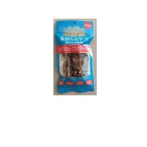 【現品限り】国産品 無添加・無着色 プレミアム長持ちおやつ 海からの贈物 マグロひとくちカット 40g|petyafuupro