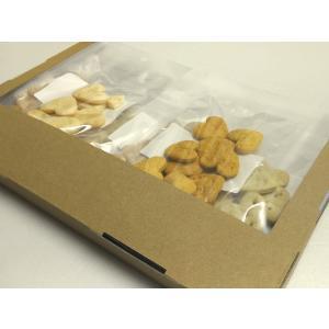 【送料無料】国産無添加クッキー6種類の美味しさ 犬用 無添加無着色|petyafuupro