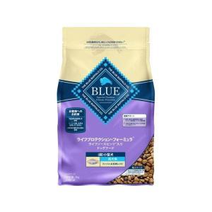 ブルーバッファロー フィッシュ&玄米レシピ 超小型犬用 成犬用 (2kg)|petyafuupro