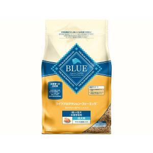 ブルーバッファロー チキン&玄米レシピ 体重管理用 超小型犬種用(1.75kg)|petyafuupro