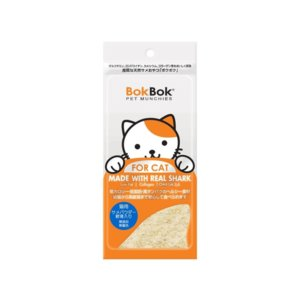 猫用サプリメント ボクボク サメパウダー 軟骨入り 35g 猫用|petyafuupro