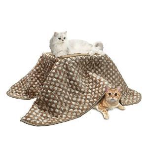 あったかこたつ猫用 Mサイズ|petyafuupro