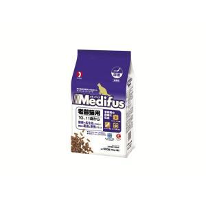 メディファス 高齢猫用600g|petyafuupro