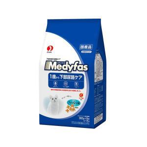 メディファス 1歳から フィッシュ味 1.5kg(300g×5袋)|petyafuupro