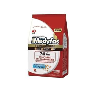メディファス 7歳から高齢猫用 フィッシュ味 1.5kg(300g×5袋)|petyafuupro