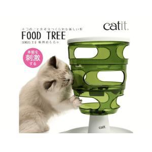 猫用食器 フードツリー|petyafuupro
