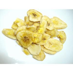 バナナチップス50g 無添加 無着色 犬用|petyafuupro