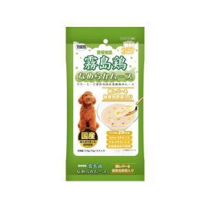 霧島鶏 なめらかムース 鶏レバー&緑黄色野菜入り 210g×20個(ケース販売)|petyafuupro