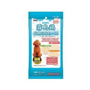 霧島鶏 なめらかムース バラエティパック 210g×20個(ケース販売)|petyafuupro