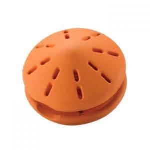 犬 おもちゃ 噛む リッチェル ビジーバディ ツイスト オレンジ SS|petyafuupro