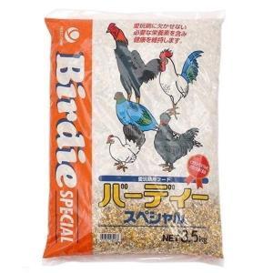 日本配合飼料 フィード・ワン バーディー スペシャル (3.5kg)×4個(ケース販売)|petyafuupro
