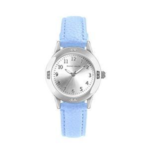 レディース腕時計 ガールズ腕時計 シンプル 女の子腕時計 薄型ファッション カジュアル アナログクオーツ 防水腕時計 スリム 合金製ダイアル ドレスウ|pfgo