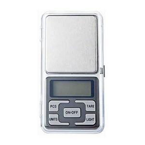 HJ ミニ測り デジタルスケール ポケットスケール 測り 便利 携帯 (200g/0.01g)|pfgo