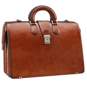 Banuce (バンニュス) ビジネスバッグ ドクターバッグ ダレスバッグ メンズ 本革 弁護士 かばん男性用 アタッシュケース ロック トートバッグ|pfgo