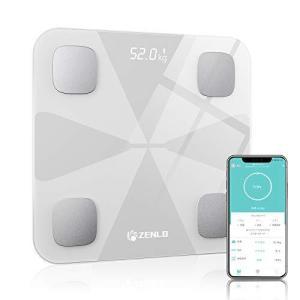 体重計 体組成計 体脂肪計 Bluetooth デジタル 高精度 体重/体脂肪率/体水分率/筋肉量/内臓 脂肪/タンパク質/BMI測定可能 ボディスケ pfgo
