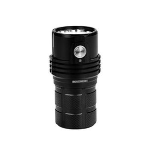 IMALENT MS06 強力懐中電灯 最大輝度25000lm 照射距離531m CREE XHP70.2×6チップ ポケットに入れる 大型 懐中電灯|pfgo