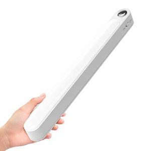 ledバーライト 30cm キッチンライト5V照明器具 昼白色 USBライト 内蔵充電式バッテリー ledマグネット付きライト 4000K無段調光 L pfgo