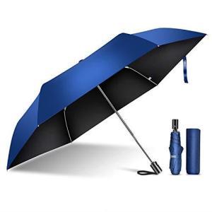 TSUNEO 日傘 折りたたみ傘 UVカット率99.9% 紫外線対策 6本骨?自動開閉 梅雨対策 晴雨兼用 台風 超撥水 軽量 折り畳み日傘 レディー pfgo