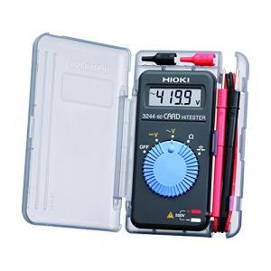 HIOKI(日置電機) 3244-60 デジタルマルチメーター|pfgo
