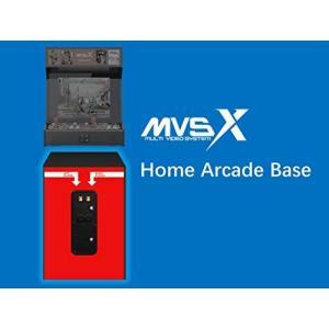 Home Arcade Base MVSX ホームアーケードベース|pfgo