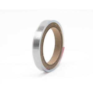 Ilmondomall テープ式 プロテクションフィルム ステップ バンパー ドアエッジ 保護 剥離紙有り (1cm×2m, クリア)|pfgo