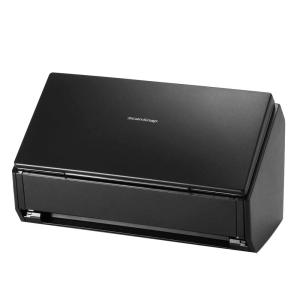 Wi-Fi接続でスマホ・タブレットに直接連携、大量書類をスピーディーに電子化できるパーソナルドキュメントスキャナ ScanSnap iX500 FI-IX500A|pfudirect