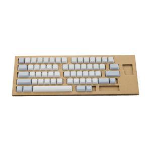英語配列を使用したキーボード