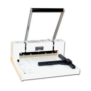 小型軽量、コンパクト手動式断裁機 断裁機 200DXW ホワイト(デューロデックス製)  |pfudirect
